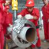 Machine van het Knipsel en van het Malen van de Buis van de Leverancier van China de Elektrische