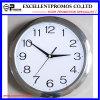часы стены печатание логоса диаметра 29cm круглые пластичные (EP-Item11)