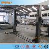 Elevatore idraulico dell'automobile di Colums del modello 4 della stazione di Bens