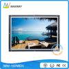 Écran LCD lisible de 19 pouces de lumière du soleil d'intense luminosité avec le VGA de HDMI DVI (MW-192MEH)