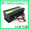 Inverseur portatif à haute fréquence de chargeur d'UPS utilisé par maison 4000W (QW-M4000BUPS)