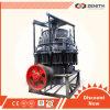 Máquina do triturador do cone da mola do triturador do cone da mola da grande capacidade