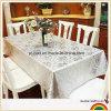Hotel extensamente usar la cena del paño de la silla y de tabla