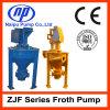 Sable de Zj suçant la pompe de boue, pompe centrifuge de Horizental
