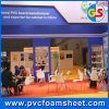 PVC pur Foam Sheet (taille de White de Hot : 1.22m*2.44m)