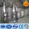 Impianto di per il trattamento dell'acqua della torre di raffreddamento dei filtri a sacco di pressione