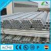Tubi d'acciaio galvanizzati di Gi del TUFFO caldo Q235 per la serra