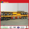 40ft Flatbed Cimc Optional Container Trailer für 60tons