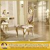 رفاهيّة تصميم [روس] ذهبيّة [ستينلسّ ستيل] حديثة يتعشّى كرسي تثبيت