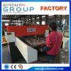 Prensa hidráulica automática del corte de la Cuatro-Columna del material de hoja