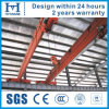 Chinese Crane Manufacture Single Girder Bridge Crane