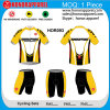 Honorapparel Bike Cycling Custom Sublimation Print Cycling Jersey per Unisex
