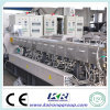Plastic Pellet Extruder Granulating Machine Price
