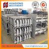 Blocco per grafici personalizzato del tenditore del acciaio al carbonio per il nastro trasportatore con l'alta qualità