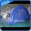 Festes luftdichtes aufblasbares Tunnel-Zelt für das im Freienbekanntmachen