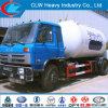 10000L LPG Tanker Truck with LPG Refilling Truck
