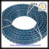 Diamante Wire Saw per Stone Cutting