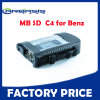 El MB SD conecta C4 SD C4 para el Benz de Mercedes