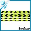 Beständiger reflektierender Fahrzeug-UVaufkleber