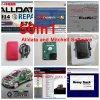 50in1 1tb HDD 2016の自動車修理のソフトウェアAlldata 10.53 +オンデマンド式でMitchell