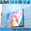 Écran de publicité électronique extérieur chaud des produits P10 DEL