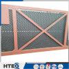 A caldeira do equipamento da transferência térmica de eficiência elevada parte o Preheater de ar