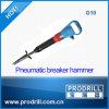 G10 Pneumatic Jack Hammer per Rock Splitting