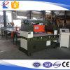 Máquina popular de la prensa del zapato de Ktr