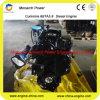 De Dieselmotor van Cummins voor Construction Machine (Cummins 6BT5.9-C120)