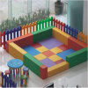 Indoor Playground의 유일한 Design