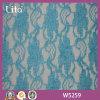 Lace elegante Fabric para Evening Dress