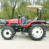 Trattore 90HP della rotella per uso dell'azienda agricola