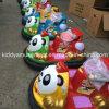 Het goedkope Spel van de Autorennen van de Jonge geitjes van de Baby met Kleurrijke Lichten