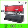 Underdiven CNC, der Bremse der Presse-Machine/Tr-10030 verbiegt