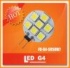 Hoge Bright 1.44W 9-28VDC 9-18VAC met Ce RoHS G4 Lde Bulb