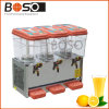 2016 Newly 18L*3 Three Tanks Juice Dispenser