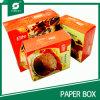 2015 새로운 Designly 케이크 상자 식품 포장 상자