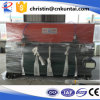 Automatische speisenvier Spalte-Träger-Ausschnitt-Druckerei