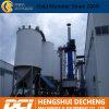 Poudre de plâtre de gypse/ligne/usine machine de stuc avec le prix concurrentiel
