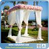 De Pijp van de achtergrond en drapeert voor Huwelijk Weddingfiber de Pijp van Mandap Decoratio… en drapeert rond