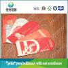 Bolso vermelho da impressão de papel (pacotes vermelhos para a sorte)