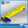 Piezas eléctricas de la grúa del palmo de la longitud de la viga del doble del estilo de Eupean de la certificación de la ISO del precio bajo Ud90-25