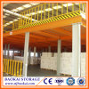 Warehouse Special Deign Racking Multi-Level Mezzanine Floor Racks
