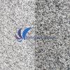 G623自然なカスタマイズされた白いですか灰色の花こう岩の床タイル