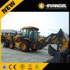 El mejor Quanlity XCMG XT870 4WD mini cargador de la retroexcavadora de China para la venta