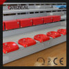 Gymnasium Bleacher Seating, Basketball Bleacher Seating