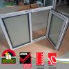 Windows Burglarproof e Doors, Tilt e Turn Type Windows