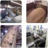 Pellicola del PE dei pp che ricicla la riga di pelletizzazione
