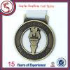 Подгонянный ход 2013 марафона награждает медаль /Medallion/Running медали металла