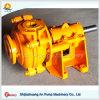 Pompa di gomma centrifuga orizzontale dei residui di vendita calda